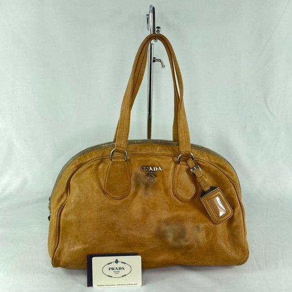 Authentic PRADA Handbag *** MAKE ME AN OFFER ***